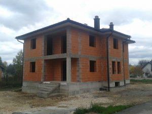 Izgradnja kuće – 6