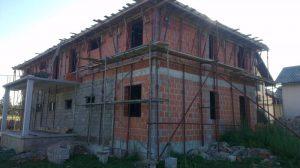 Izgradnja kuće – 8